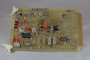 MBM 1019224 Harris CHILL Preamp Board