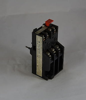 LR1-D12 316 40  -  Telemecanique  -  Thermal Overload Relay