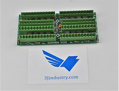 BOARD Q/T 7548 -  REPEATER  -  QUAD/TECH 7548 Board