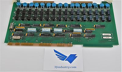 AA155-2 REV C  -  BURR-BROWN REV C Board