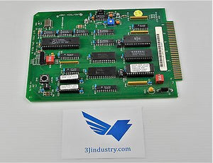 BOARD Q/T 1930243632146 2001 CUP REV A/ ASSY 18682-C  -  QUAD/TECH 18682 Board