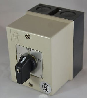 T0-3-8401/I1 - CI-T0-4 Klockner Moeller Cam Switch TO