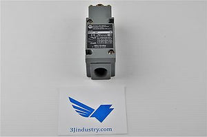 802T-DP  -  Allen-Bradley 802T Switch