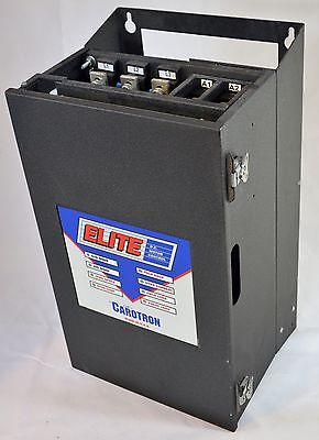 E06100-000 DRIVE CAROTRON ELITE E06100 IN 230/460VAC / OUT 50HP@240V 100HP@460V