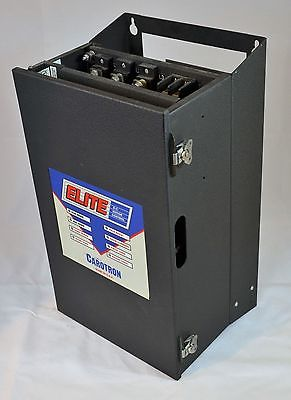 E06060-000 DRIVE CAROTRON ELITE E06060 IN 230/460VAC OUT 30HP@240V 60HP@500V