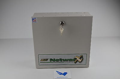 NX-6  -  NETWORX Security Alarm / Camera System