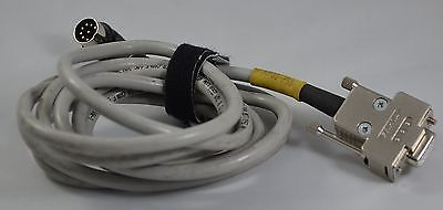 KPG3-PS3 Klockner-Moeller PLC Cable, Suconet 9 pin D to PS3, 2M