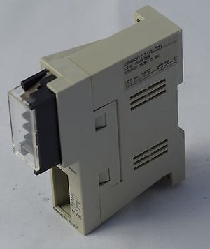 NT-AL001 OMRON NT AL001 PLC Programmable Terminal Adapter RS 232 TO RS 422