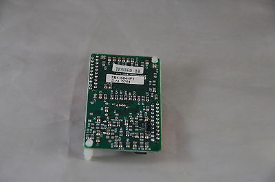 ZB4-504-IF1 Klockner-Moeller ZB4 504 IF1 Communications Interface Profibus-DP