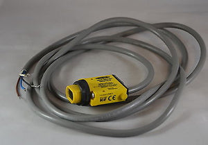 SM312LP  -  Banner  -  Mini Beam Photoelectric Sensor