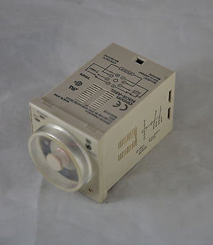 H3CR-A8EL  -  Omron  -  Solid-State Timer