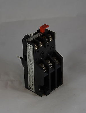 LR1-D09  -  Telemecanique  -  Thermal Overload Relay