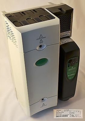 Emerson SK4606 Variable Frequency AC Drive  575V ac 75HP 62A VFD Drives SK