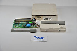 LCD4500PCBSPC - PC4500 PCB  -  LCD600  -  DSC Security Alarm / Camera System
