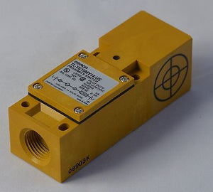 TL-YS15MY14-US OMRON TL YS15MY14 Sensor Limit Switch Style Inductive Prox