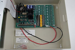 4004  -  MODERN LOGIC Security Alarm / Camera System