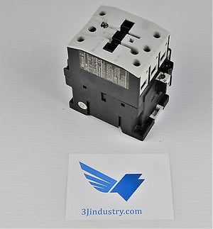 Contactor - DIL1M - Coil 110/120VAC / 11S-DILM  -  KLOCKNER MOELLER DIL Contacto