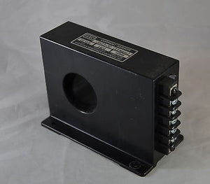 S623-50 AAC DC Current Detector S263 10 - 50 ADC  CT - 1.5 inch thru-hole