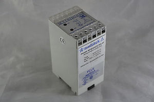 M200-PSI VF  MULTITEK   Phase Sequence Relay 3 phase 3 or 4 wire, lue Un 57.8 <