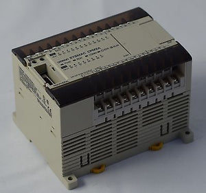 CPM2A-20CDR-A OMRON CPM2A 20CDR PLC 20 I/O points P/S AC- Output RELAY 12IN/8OUT