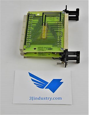 Board GRAPHA ELECTRONIC ADAPTER   4312.1106.4B  -  4312.3001.3  -  4312.3004.3