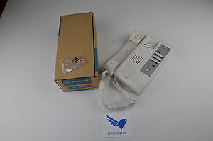 IE-8HD  -  AIPHONE Intercom Alarm / Camera System