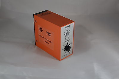 B10VR - BROYCE B1 Over Voltage Relay - Monitoring Relay 11 Pin Plug-In