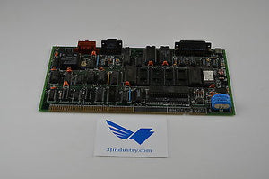 401-0001-101 REV C  -  Marsh  / Video Jet  Unicorn Marsh Board