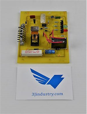 Board 421.29   -  401138 -  01.05  -  HARMUTH ELEKTRONIK 401138 Board