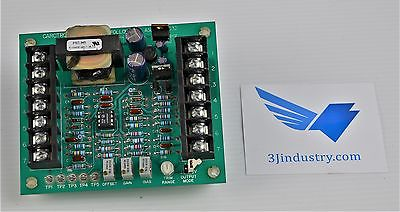 Board - C10033A - Signal Follower  -  CAROTRON  CTI-3 Board