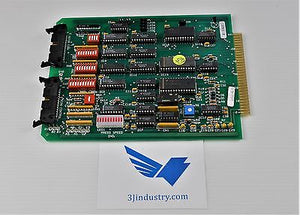 BOARD Q/T 25605 WEB GUIDE MOTOR/SCANNER P.B  -  QUAD/TECH W/G Board