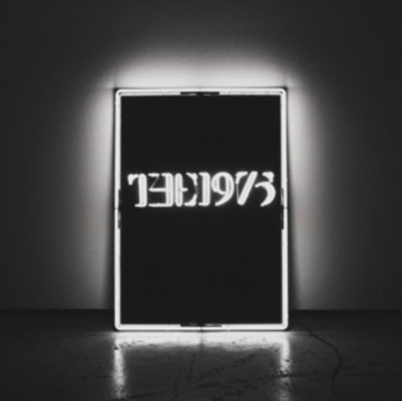 1975, The  - The 1975 (2LP) Vinyl Record  (4465171890240)