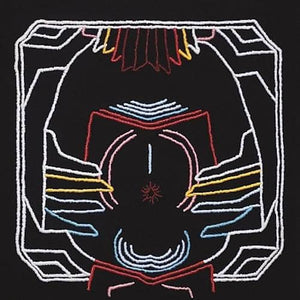 A Giant Dog - Neon Bible (Arcade Fire)  (4314335215680)