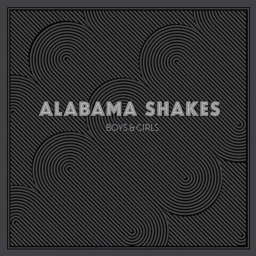 Alabama Shakes - Boys and Girls  [Pink and Blue Color Vinyl Platinum Edition Plus 7