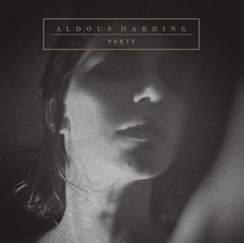 Aldous Harding - Party Vinyl Record  (5289930915997)