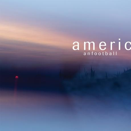 American Football American Football (LP3) - [Deluxe 180-Gram Black color vinyl]  (2022296092731)