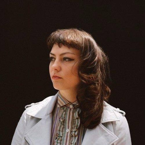 Angel Olsen - My Woman (Standard Black Vinyl)  (7488289283)