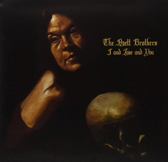 Avett Brothers, The - I, Love, and You [2LP] Vinyl Record  (1247732931)