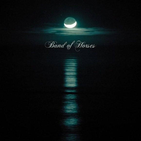 Band of Horses- Cease to Begin Vinyl Record  (1247782531)