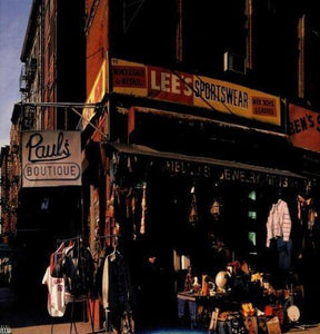 Beastie Boys - Paul's Boutique [180G/2 LP TRANSLUCENT PURPLE COLOR VINYL)  (4457236496448)