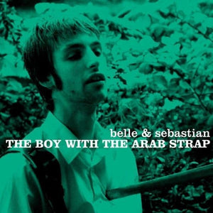 Belle and Sebastian- The Boy With The Arab Strap  (1247809731)