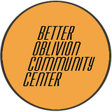 Better Oblivion Community Center - Member Enamel Pin  (4472014176320)