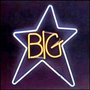 Big Star- #1 Record [180g Vinyl] Record  (4476216115264)