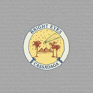 Bright Eyes - Cassadaga (Remastered) Vinyl record  (5235388874909)