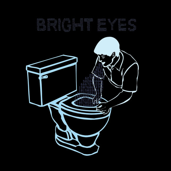 Bright Eyes - Digital Ash in a Digital Urn (Remastered) Vinyl Record  (5235389661341)