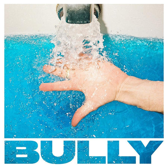 Bully - SUGAREGG [Limited Edition Loser Blue Color Vinyl Record]  (5282290466973)