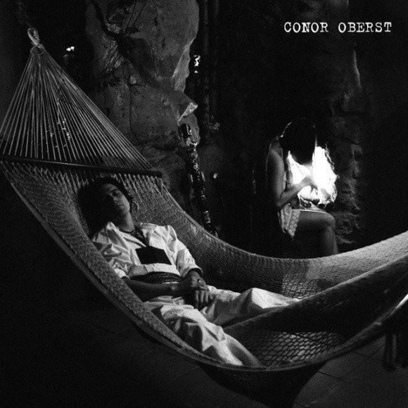 Conor Oberst- Conor Oberst Self Titled Vinyl Record  (1247789955)