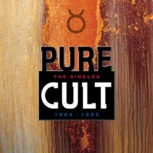 Cult, The - Pure Cult Singles Compilation  (5270449455261)