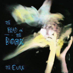 Cure, The  - The Head On The Door (180 Gram Vinyl)  (8296048899)