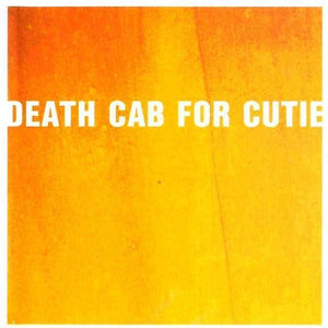 Death Cab for Cutie- The Photo Album 180g Vinyl  (1247795203)